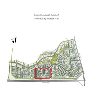 Arabella 2 Master Community Plan