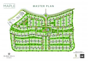 Maple Master Plan