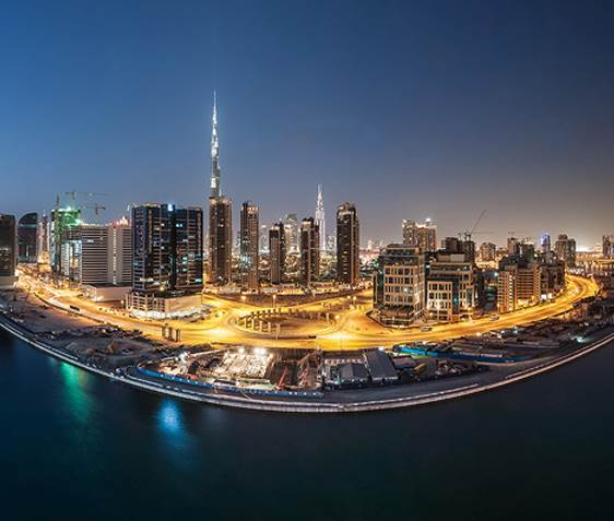 Dubai Properties UAE