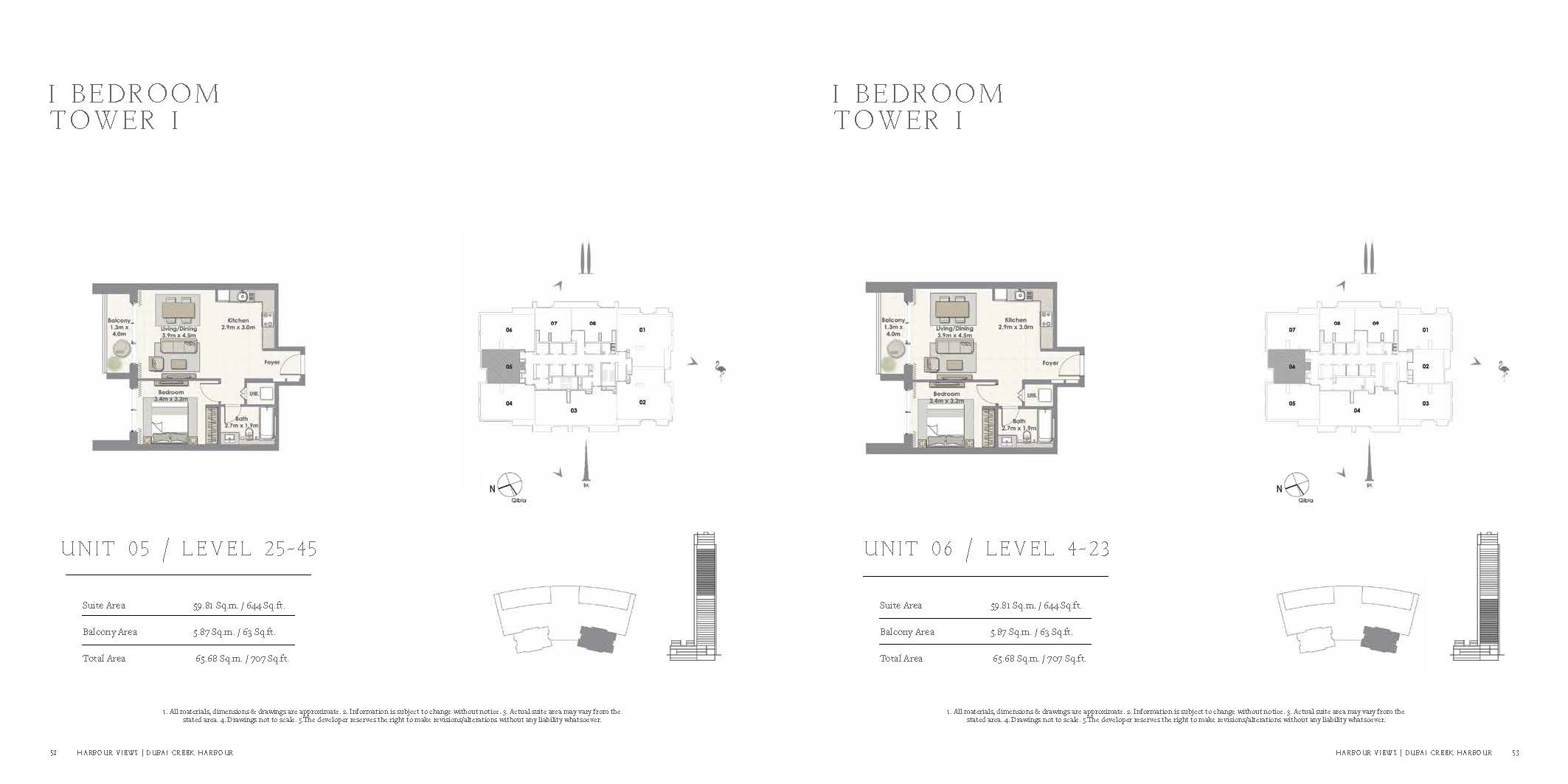 HarbourViewsfloorplans Page 04