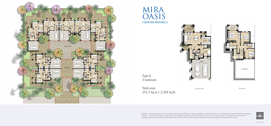 MIRA OASIS2 CLUSTER HOUSES 1 R1 Page 2 tcm130-52017