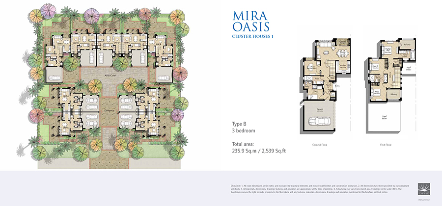 MIRA OASIS2 CLUSTER HOUSES 1 R1 Page 4 tcm130-52018